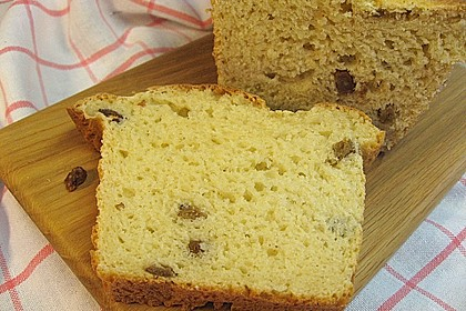 Süßes Brot 25