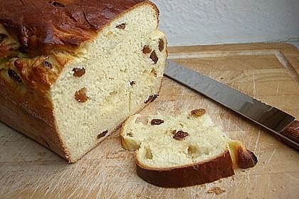 Süßes Brot 7