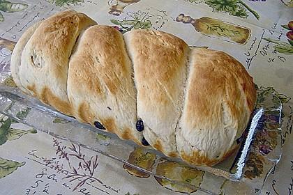 Süßes Brot 13