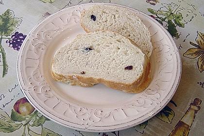 Süßes Brot 18