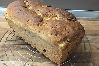 Süßes Brot 22