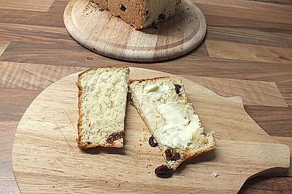 Süßes Brot 38