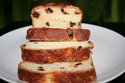 Süßes Brot 21