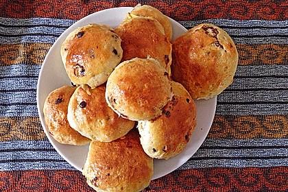 Süßes Brot 1