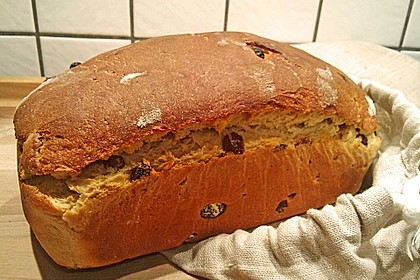 Süßes Brot 6