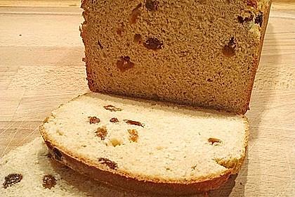 Süßes Brot 33