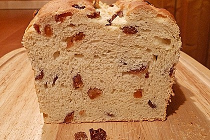 Süßes Brot 5