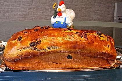 Süßes Brot 27