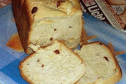 Süßes Brot 37