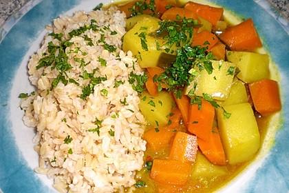Möhren-Kartoffel-Kokos-Curry 6