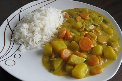 Möhren-Kartoffel-Kokos-Curry 5