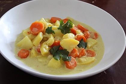 Möhren-Kartoffel-Kokos-Curry 2