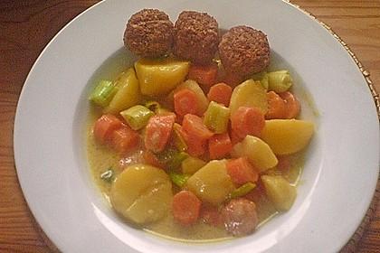 Möhren-Kartoffel-Kokos-Curry 17