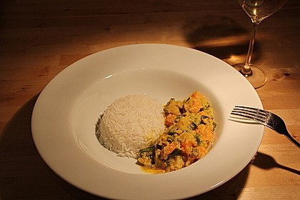 Möhren-Kartoffel-Kokos-Curry 16