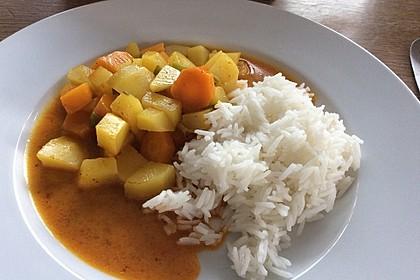 Möhren-Kartoffel-Kokos-Curry 20
