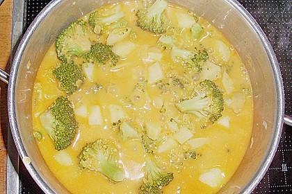 Kartoffel-Brokkoli-Curry mit Kokosmilch 71