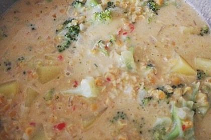 Kartoffel-Brokkoli-Curry mit Kokosmilch 74
