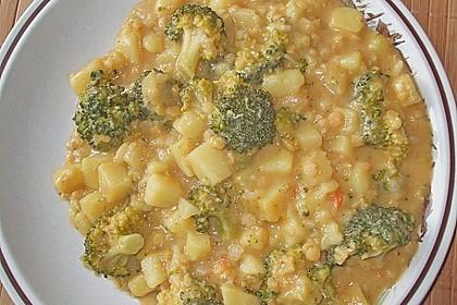 Kartoffel-Brokkoli-Curry mit Kokosmilch 69