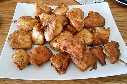 Chicken Nuggets 5