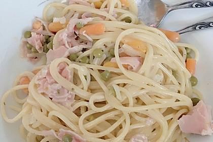 Nudeln alla emiliana  - lecker aus Italien 8