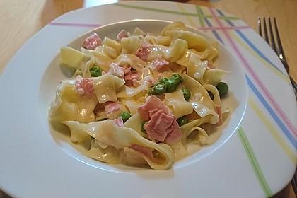 Nudeln alla emiliana  - lecker aus Italien 7