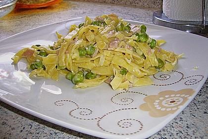 Nudeln alla emiliana  - lecker aus Italien 11