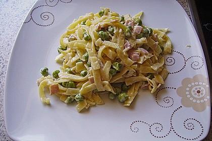 Nudeln alla emiliana  - lecker aus Italien 5