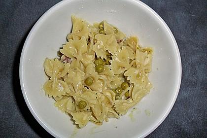 Nudeln alla emiliana  - lecker aus Italien 12