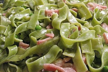 Nudeln alla emiliana  - lecker aus Italien 14