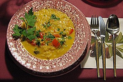 Pikante Sauerkrautsuppe 1