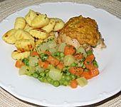 Gestowtes Gemüse (ostpreußisch) (Bild)