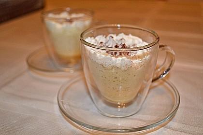 Cappuccino - Parfait
