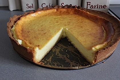 Kasekuchen Bzw Quarkkuchen Von Paradise042 Chefkoch De