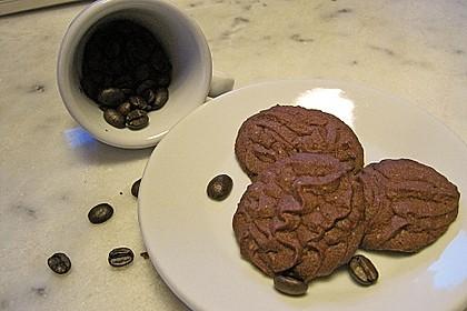 Espresso - Röschen (Bild)