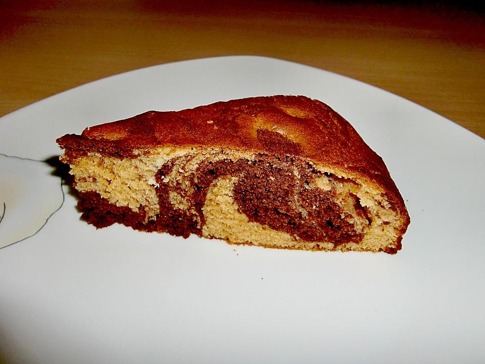 Brittas Milchmadchen Marmorkuchen Von Bricze1972 Chefkoch De