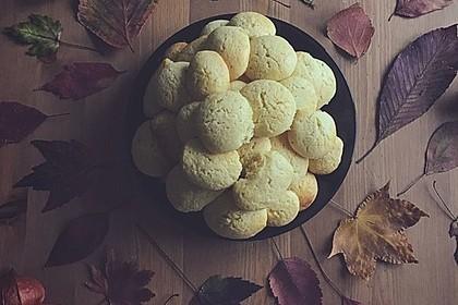 Bretonische Vanille - Biskuits 5