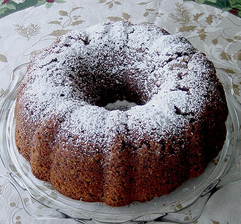 Rotwein Apfel Kuchen Von Toewerlaenderin Chefkoch De