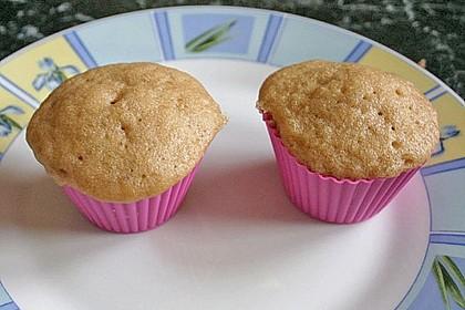 4 Minuten Mikrowellen Muffins, Hits für Kids (Bild)