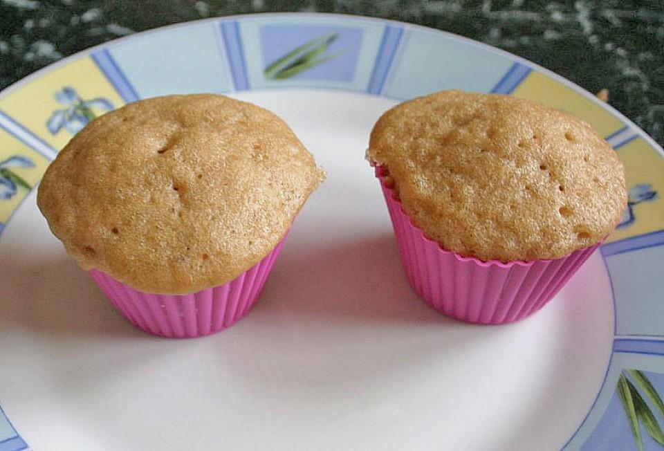 4 Minuten Mikrowellen Muffins Hits Für Kids Von Elfe2 Chefkoch