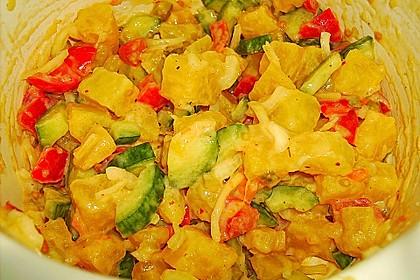 Falscher Kartoffelsalat nach Ille 25
