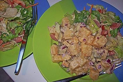 Falscher Kartoffelsalat nach Ille 31