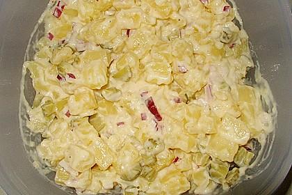 Falscher Kartoffelsalat nach Ille 18