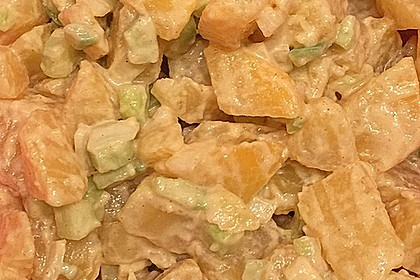 Falscher Kartoffelsalat nach Ille 7