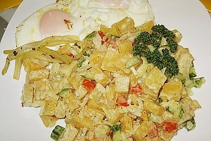 Falscher Kartoffelsalat nach Ille 28