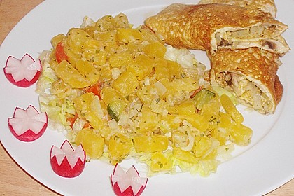 Falscher Kartoffelsalat nach Ille 11