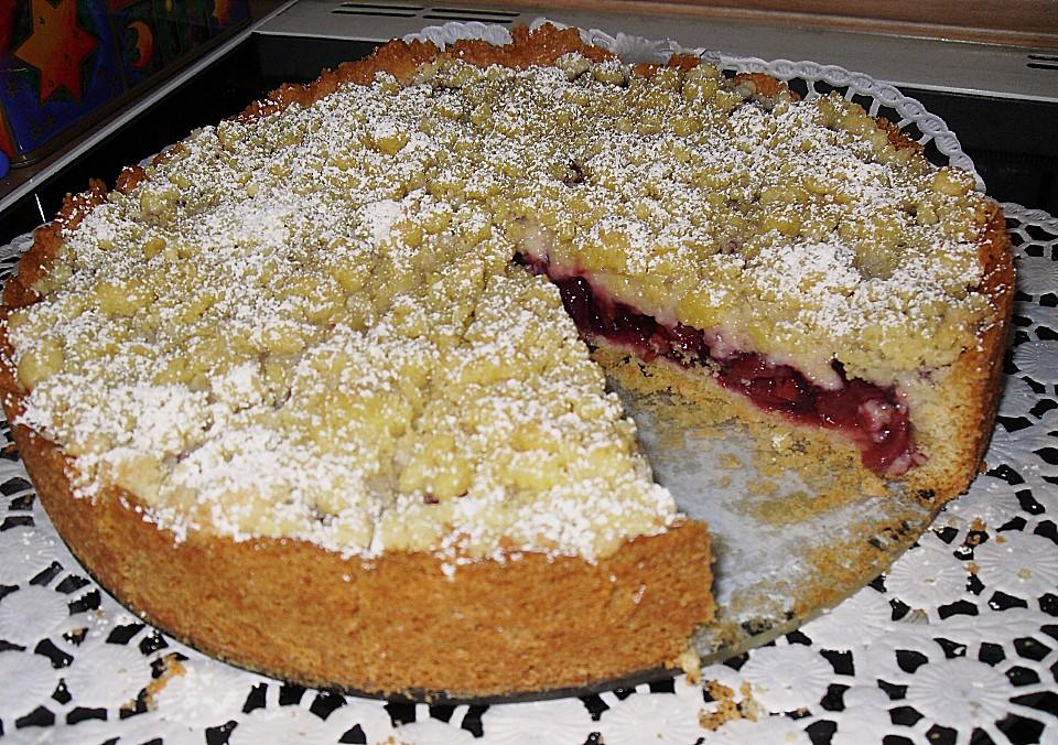 Gedeckter Mohnkuchen Von Sanna1311 Chefkoch De
