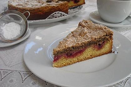 Dänischer Kuchen (Bild)
