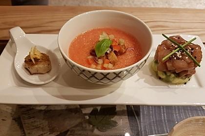 Avocado - Thunfisch Salat