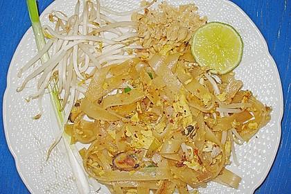 Pad Thai (Bild)