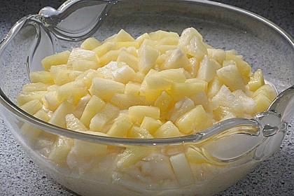 Ananascreme 9